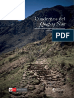 Cuadernos Del Qhapaq Ñan 1