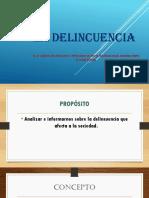 Grupo Jimmy Delincuente 4 A