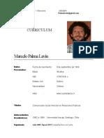 Currículum Marcelo