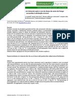 AC_Atributos Físicos de Um Latossolo Após o Uso de Doses de Cama de Frango Acrescidas à Adubação Mineral
