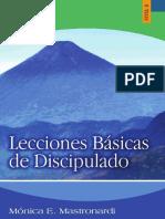 Lecciones Basicas de Discipulado - completo (forma a leer).pdf