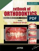 Gurkeerat Singh - Textbook of Orthodontics, 2nd Edition.pdf