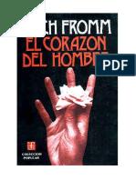 El Hombre Lobo o Cordero - Erich Fromm