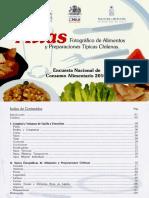 Docslide.net Atlas Fotografico de Alimentos y Preparaciones Tipicas Chilenas