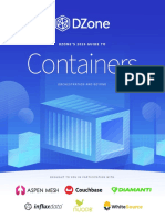 11823625 Dzone Researchguide Containers