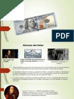 Clase 11 Dolar y Euro