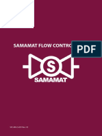 Samamat Catalogue