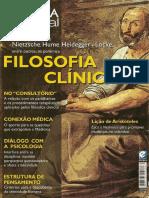 Revista Filosofia Clínica
