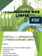 1 PRODUCCION + LIMPIA marzo 2019