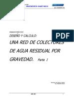 Tp Red Cloacas 2017 - Parte i