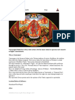 Vajrayogini Introduction
