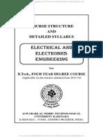 Jntuk b.tech 4-2 r13 Eee