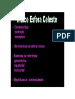 2916 - A Esfera Celeste - Corporativo