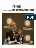 Leadership Inteligent a Emotional a e Book Daniel Golem An