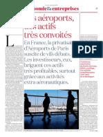 Article Aéroports