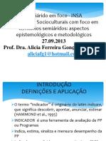 Insa Semiárido Em Foco 27092013