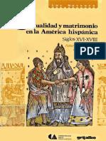 [Noventa 67] Asunción Lavrin (coord.) - Sexualidad y matrimonio en la América hispánica_ siglos XVI-XVIII (1991, Grijalbo)1.pdf