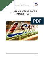 Curso LSMW SAP