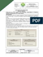 ARTROSIS OSTEOARTRITIS (1)
