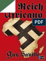 Saville, Guy - El Reich Africano.epub
