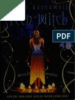 Silver Ravenwolf Teen Witch