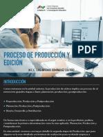 U3. Proceso de Producción