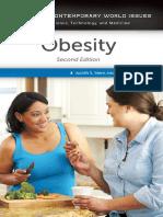(Contemporary World Issues) Judith S. Stern_ Alexandra Kazaks (eds.) - Obesity _ A Reference Handbook-ABC-CLIO (2015).pdf