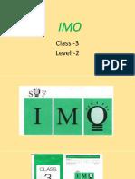 imo level 2