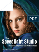The Speedlight Studio - Professional Portraits with Portable Flash - Michael Mowbray - by[Delu].pdf