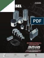 FPDiesel International Navistar