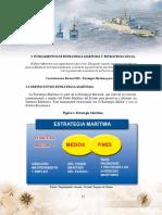 Fundamentos de Estrategia Marítima y Estrategia Naval