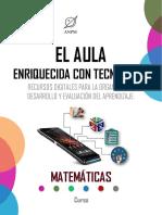 (3) Curso El Aula Enriquecida Con Tecnología BC