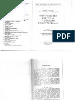 1 DUVERGER M Instituciones Pol Ticas y Derecho Constitucional 25 44