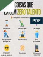 9 Coisas que Exigem Zero Talento.pdf