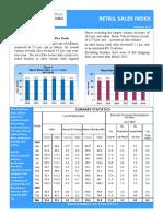3-March 2019 Retail Sales Publication