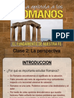 Romanos - Clase 2b