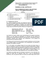 Equipos Plantas de Proceso Cap 8 Accionamiento Revision 0