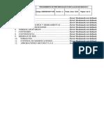 15 - Icmrom-000-p Procedimiento de Prefabricacion e Instalacion de Marcos h