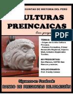 culturas pre incaicas