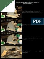 Cómo Usar El Refractometro