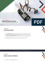 Marvin Hookup Guide - KPN LoRa v2