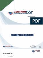 Empresa, Contabilidad e Inf Financ