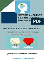 Servicio Al Cliente y La Inteligencia Emocional