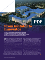 China pharma - from imitator to innovator.pdf