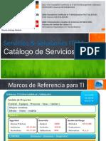 Catalog Ode Servicios