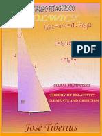 z052 Theory Relativity