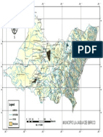 Mapa Municipio La Jagua de Ibirico (3)