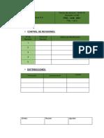 Instruccion Operativa PRO-ArMV