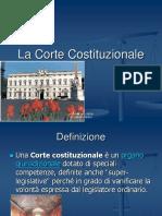 10.La Corte Cosituzionale II