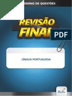 Revisão  - Português